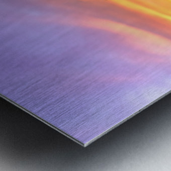 Barrel_of_Sun Metal print
