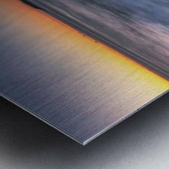 A New Dawn Metal print