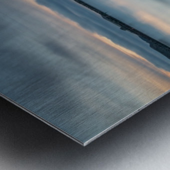 Inside the Harbour Impression metal