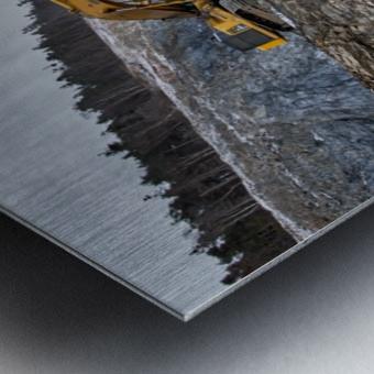 3544_H Metal print