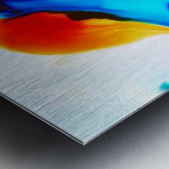 MPS-008 Metal print