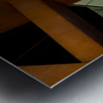 Multi Dimensional Metal print