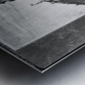 Vlodrop Metal print