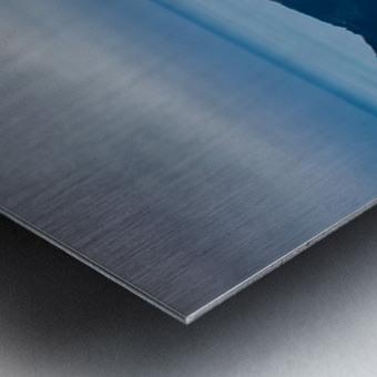 Dyrhólaey Metal print