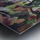 Haramara Metal print
