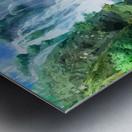 ART  Pinchos  WATER  Baal shem tov VR Metal print