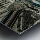London Rain Impression metal