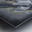 GuanXi Metal print