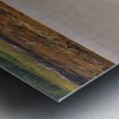 Loch trek Metal print