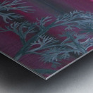 47_47__3 3__purple R Metal print