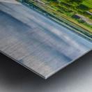 England, AR | Water tower Metal print