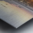 Lonoke, AR | 4th of July Metal print
