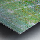 Lonoke, AR   Rabs Field Artistic Metal print