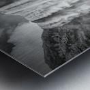 ICELAND Skogafoss Metal print