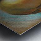 Roundism - 26-09-17 Metal print