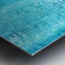 Pacifica III Metal print