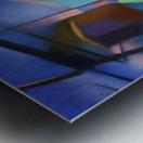 Nieuwe Veenmolen – 18-11-17 Metal print