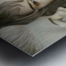 Mannequin Dreams Metal print