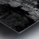 Atrani Village Metal print
