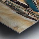 Mitchell Intermediate 3 Metal print