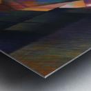 Roundism – 18-01-18 Metal print