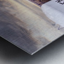 Hazen, AR | Hazen Watertower Metal print