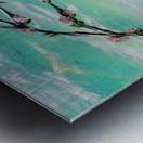 Spring is in the air Metal print