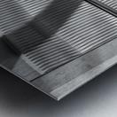 Valencia shadows Metal print