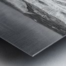 Stormy Seas Metal print