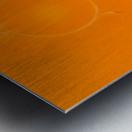 Vitamin C - Vitamine C Metal print