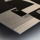 Top 5 - 2 Metal print