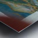 15269762690591284194293 Metal print