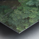 Tibumana waterfall - Bali Metal print