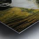 Profil Metal print