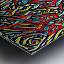 iacodek Metal print