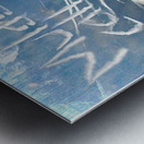 ChemTrails Impression metal
