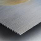 Northern Gannet Metal print