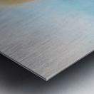 Northern Gannet ver2 Metal print