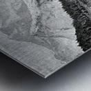 Bardonecchia View_OSG Metal print