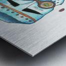 Addiction pt. 2 Metal print
