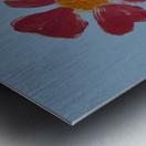 Red Flower 2 Metal print