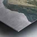 Parc de Glencoe 1 Impression metal