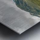 Parc de Glencoe 2 Impression metal