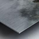 Brume de Montagne Impression metal