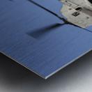 stk106570m Metal print