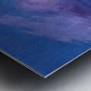Landscape of the Sea Bank Metal print