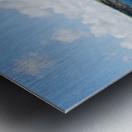1 52 Metal print