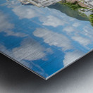 1 45 Metal print