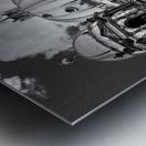 Berliner Dom Metal print