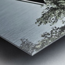 Blanchard Covered Bridge Metal print